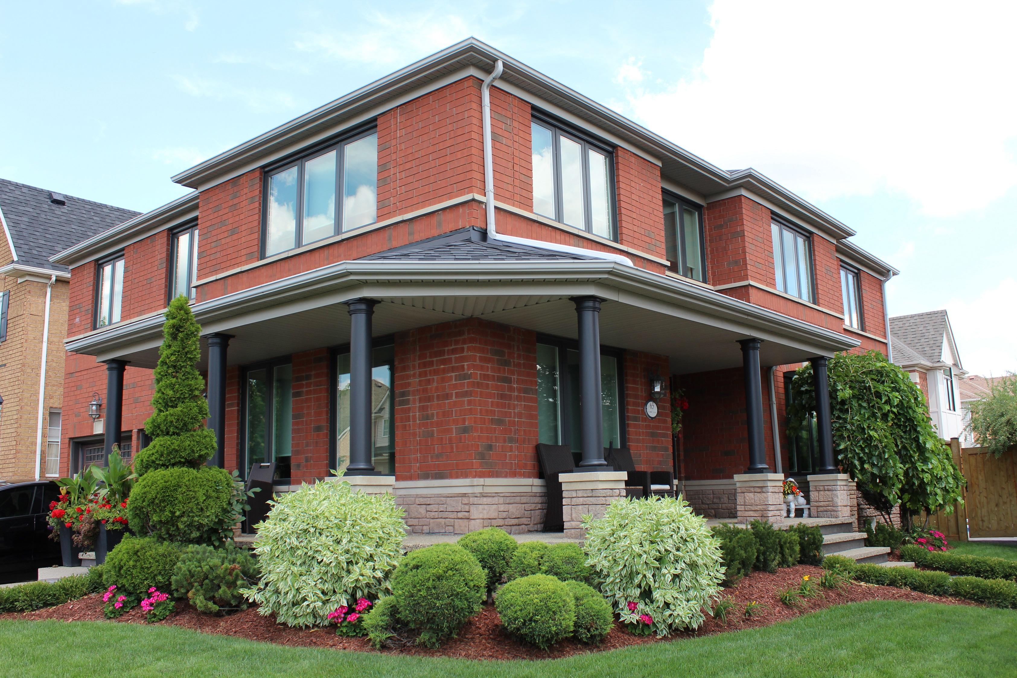 Buy Wise Windows & Doors   11 Mountainview Road N., Georgetown, OntarioL7G 4T3   Phone: 905.873.0236